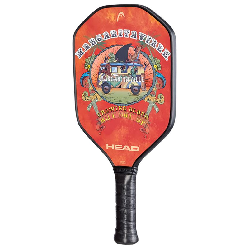 Head Margaritaville Growing Older But Not Up Pickleball Paddle