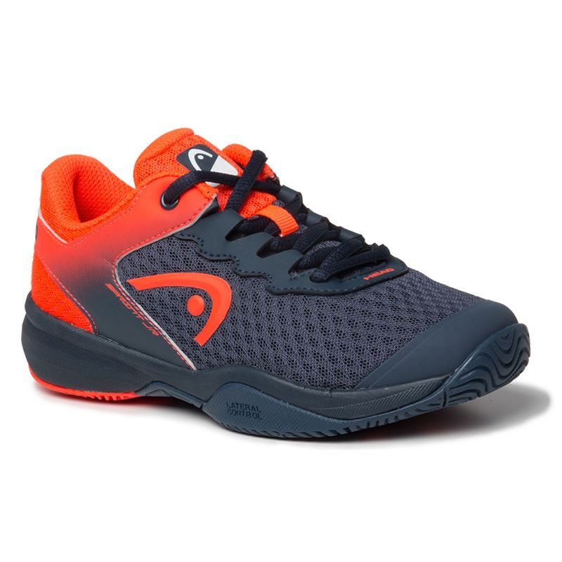 Head Sprint 3.0 Junior Court Shoe