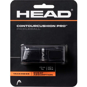 Head Contour Cushion Pro Pickleball Replacement Grip