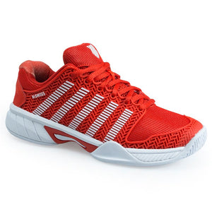 K Swiss Hypercourt Express Junior Court Shoe