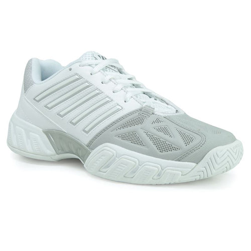 K Swiss Bigshot Light 3 Junior Court Shoe