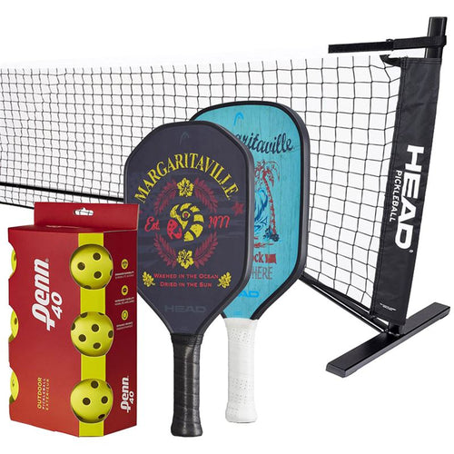 Pickleball at Home Set - Margarita Pack