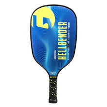 Load image into Gallery viewer, Gamma Hellbender Pickleball Paddle