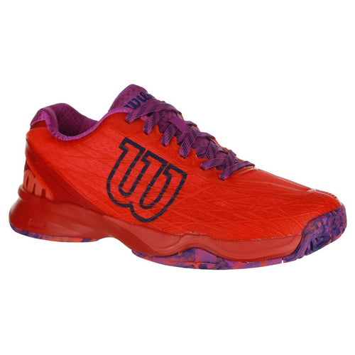 Wilson Kaos Womens Court Shoe
