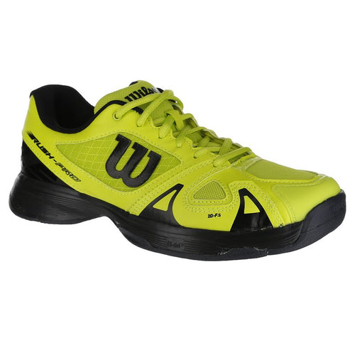 Wilson Rush Pro 2.5 Junior Court Shoe