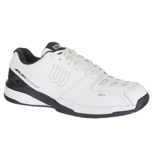 Wilson Rush Comp LTR Mens Court Shoe