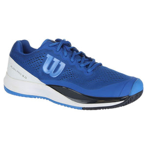 Wilson Rush Pro 3.0 Mens Court Shoe