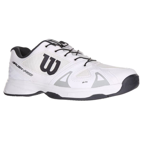 Wilson Rush Pro QL Junior Court Shoe