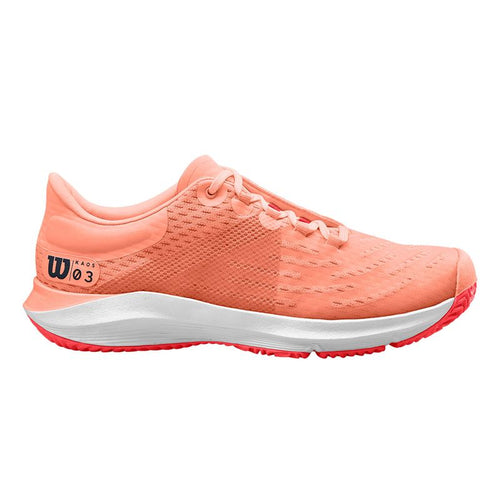 Wilson Kaos 3.0 Womens Court Shoe