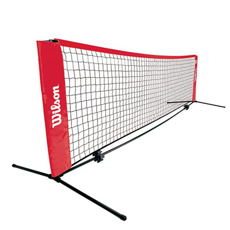 Wilson EZ Tennis Net 18 Foot