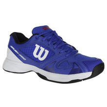Load image into Gallery viewer, Wilson Rush Pro 2.5 Junior Court Shoe