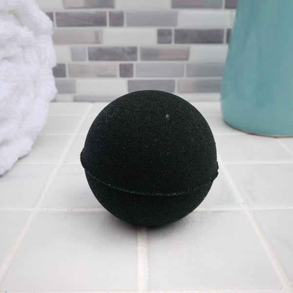 Black Sangria Bath Bomb