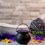 Bubbling Cauldron Bath Bomb