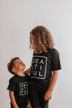 Load image into Gallery viewer, Youth Beautiful Tee