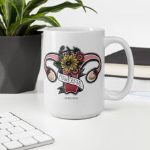 Load image into Gallery viewer, Powerful Uterus Mug