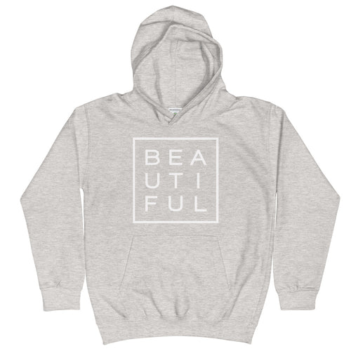 Beautiful Kids Hoodie