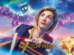 Never seen Doctor Who? This season is for you.