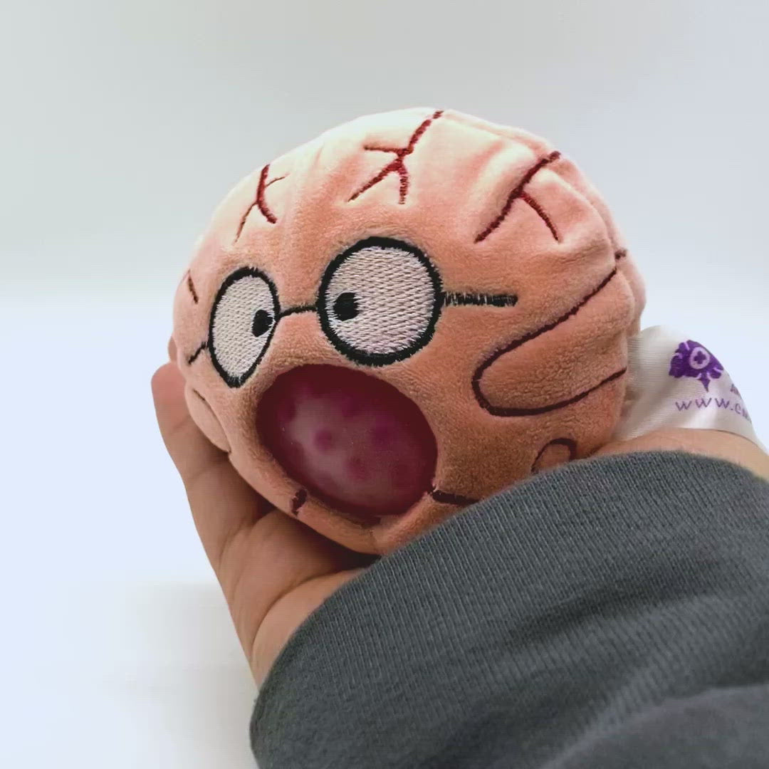 Brain Stress Ball