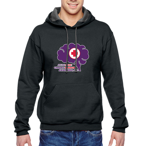CMA Pullover Hoodie