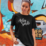 Load image into Gallery viewer, Achy Smile Tee - Achy Smile Shop