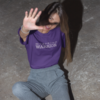 Migraine Warrior Tee