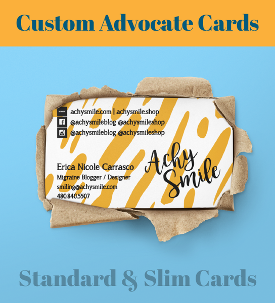 Advocate Cards | Business Cards
