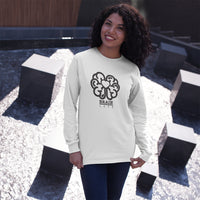 Brain Love Long Sleeve Tee
