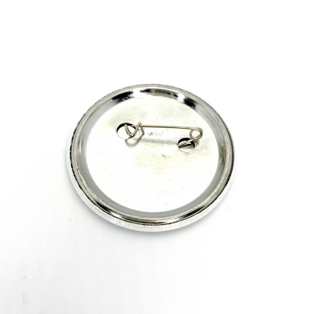 Advocate Button Large (2 1/4 inch) - Achy Smile Shop