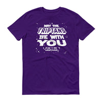 May the Triptans Be With You Tee