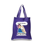 Load image into Gallery viewer, Rosie Tote with Free Sunglasses - Achy Smile Shop