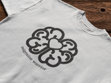 Migraine Warrior / Brain Love Tee