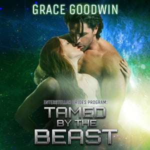 Tamed By The Beast - Cover Art