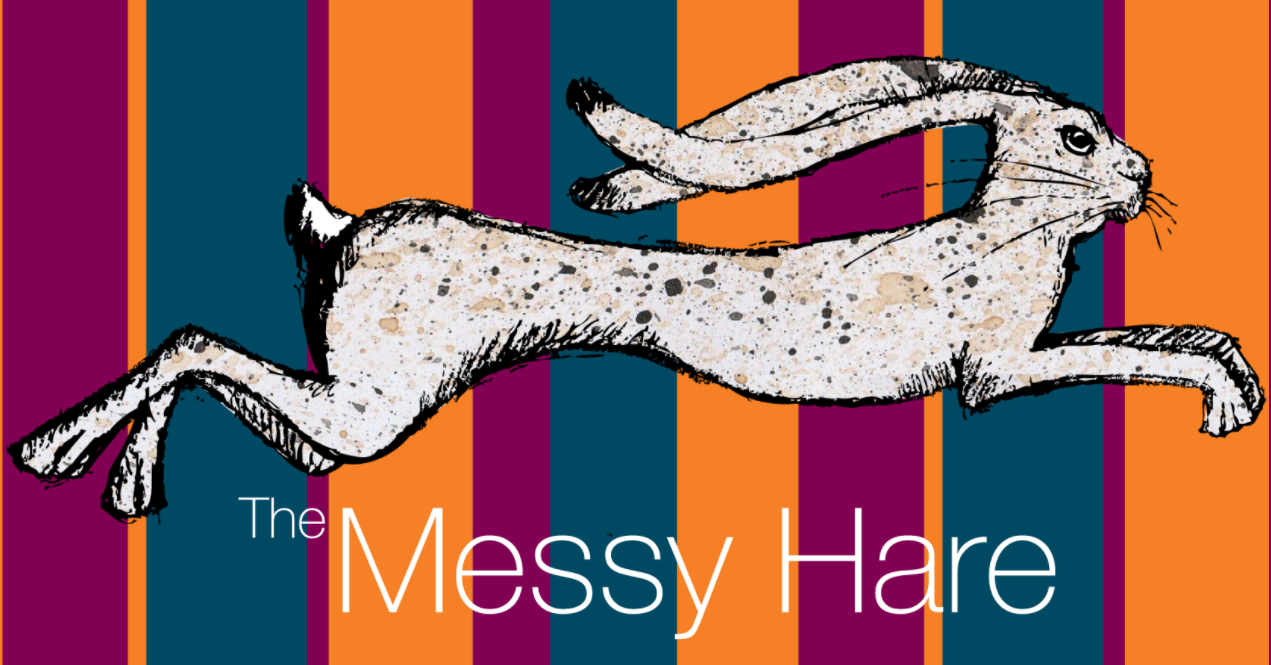 The Messy Hare