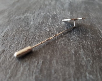 Isle of Wight Stick Pin
