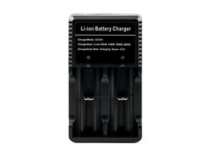fotorgear Li-Battery Charger