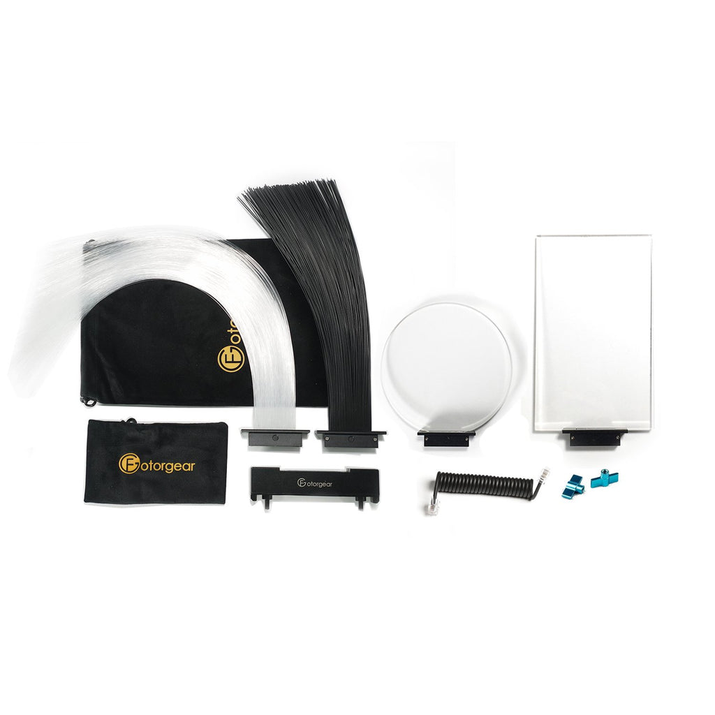 fotorgear Lithub 2+2 Bundle with controller