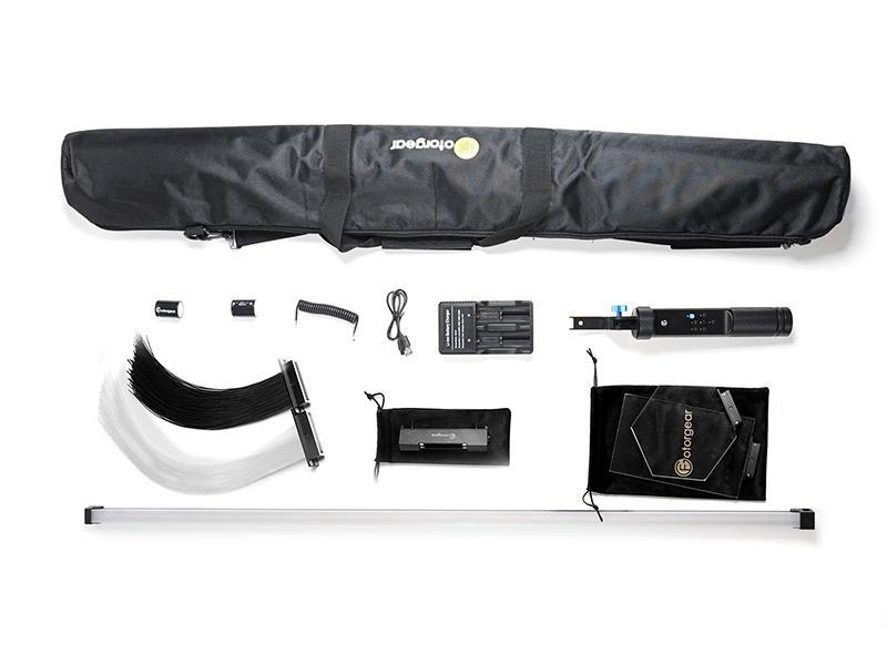 fotorgear Magilight with Lithub Advanced Bundle