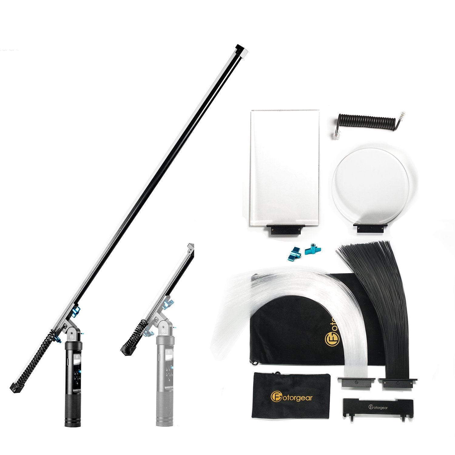 fotorgear Magilight with Mini stick & Lithub Advanced Bundle