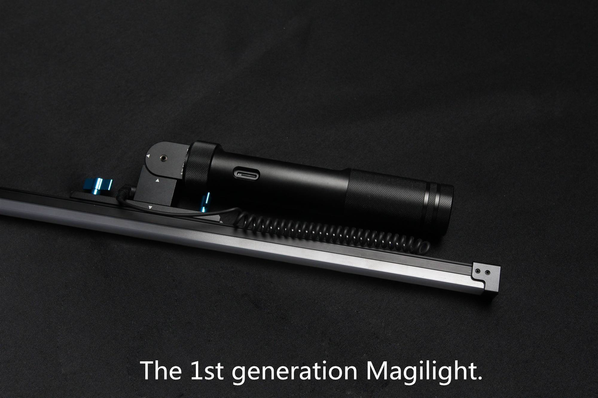 Fotorgear Replacement controller of the 1st generation of Magilight