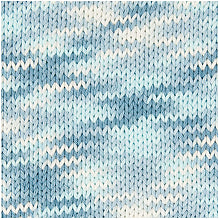 Creative Cotton Aran Print