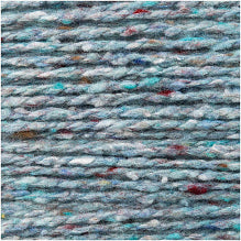 Load image into Gallery viewer, Rico Fashion Modern Tweed Light and Soft Aran