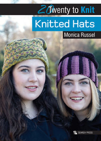 20 to Make - Knitted Hats