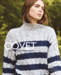 Covet - Kim Hargreaves