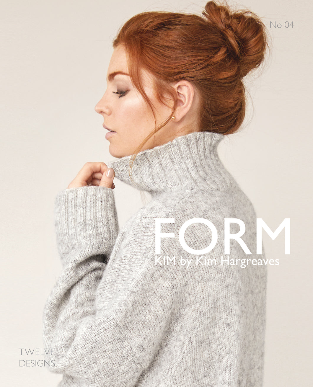 Form - Kim Hargreaves
