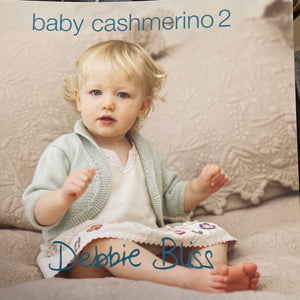 Debbie Bliss Baby Pattern Books