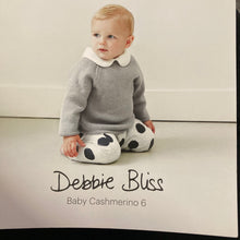 Load image into Gallery viewer, Debbie Bliss Baby Pattern Books