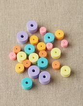 Cocoknits Brights Coloured Stitch Stoppers