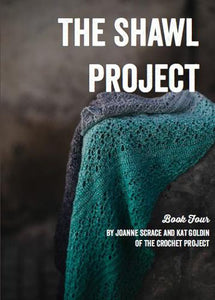 The Shawl Projcet Book 4