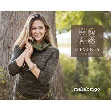 Malabrigo Book 12 - Elements