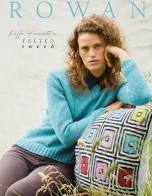 Rowan Kaffe Fassett Colours Felted Tweed Collection